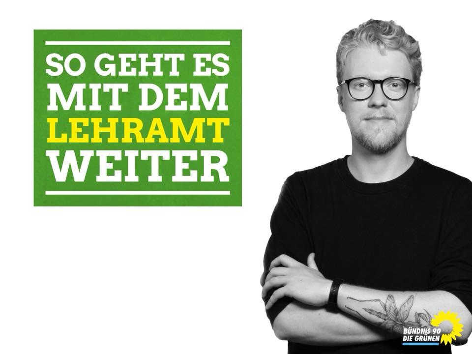 Wie geht es weiter mit dem Lehramt in Schleswig-Holstein?