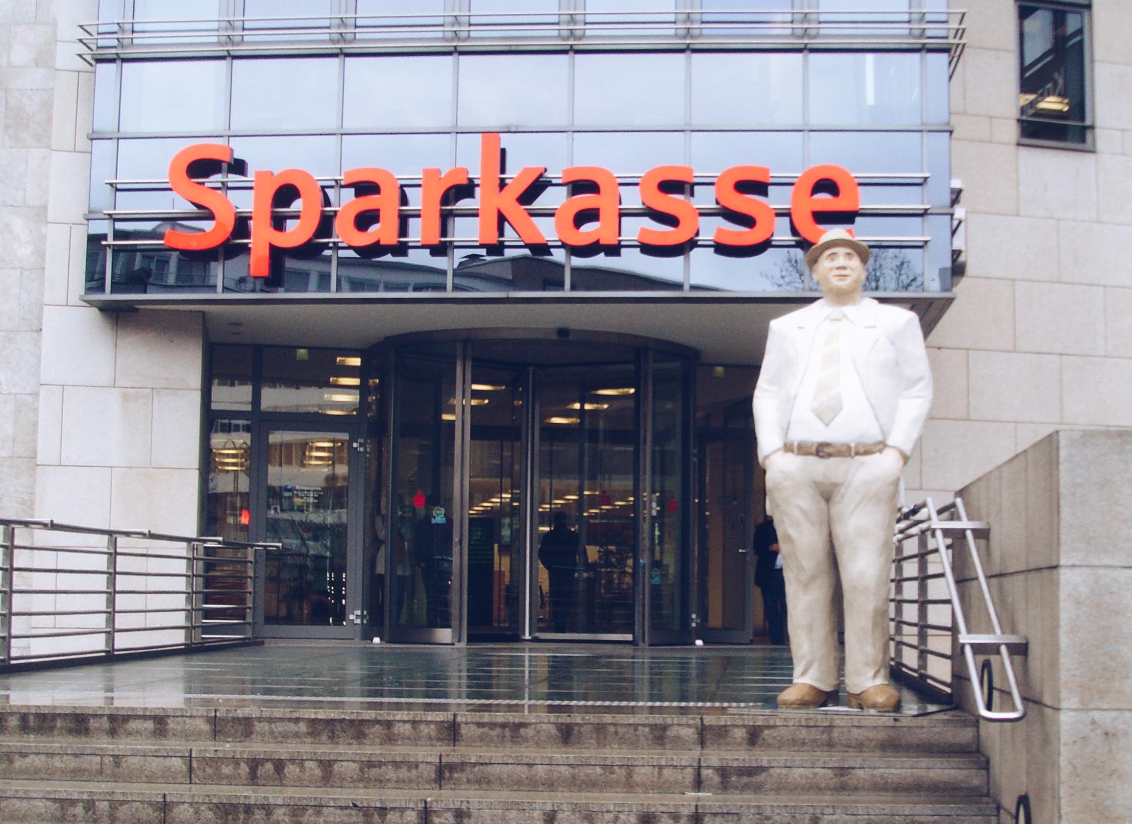 Geplatzte Sparkassen Fusion der Förde Sparkasse und der Sparkasse Mittelholstein AG