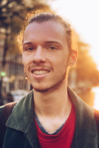 Luca Köpping (Regionalmitarbeiter von Lasse Petersdotter)