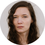 Anna Mayr Portrait