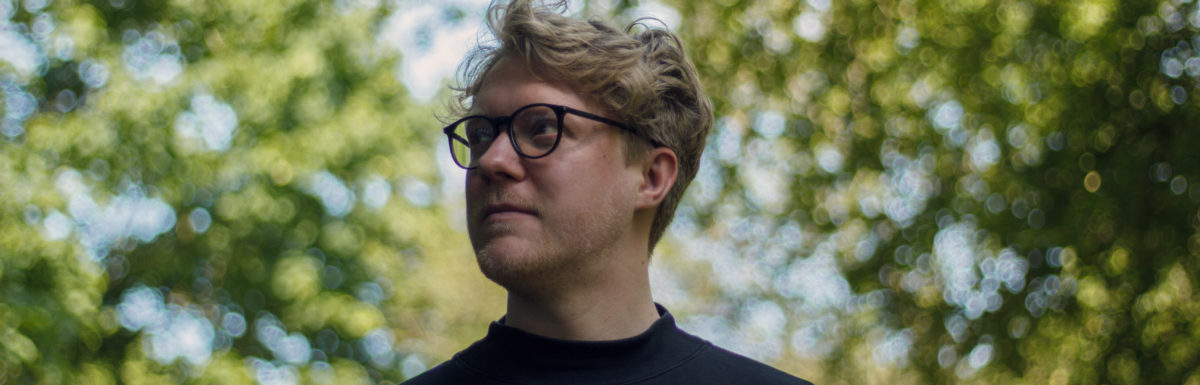 Lasse Petersdotter, Landtagsabgeordneter der Grünen in Schleswig-Holstein